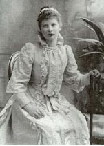 Elinor May Bomford Constable