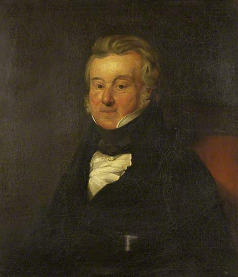 Richard Smith, Surgeon