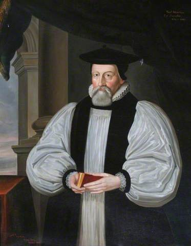 Thomas Morton (1564–1659), Bishop of Durham