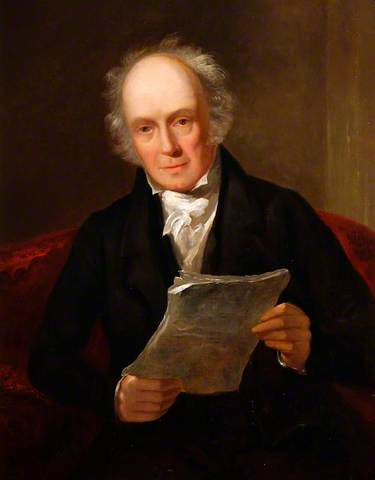 William Charles Fonnereau (1804–1855)