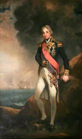 Horatio, Lord Nelson (1758–1805)