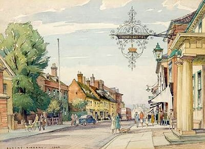 High Street, Southwold
