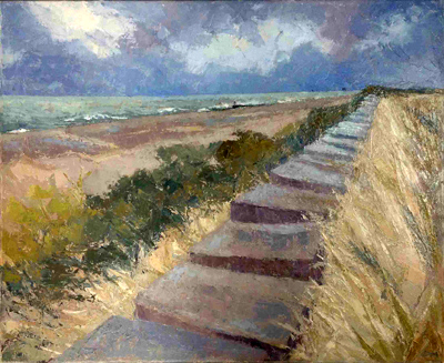 Coastal Defences Minsmere