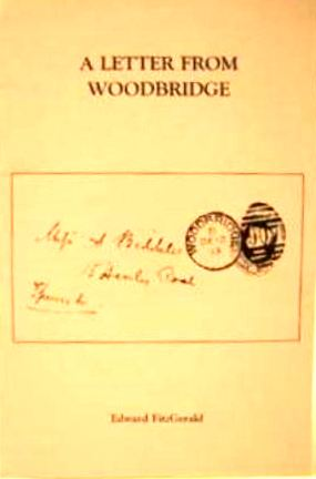 A Letter from Woodbridge
