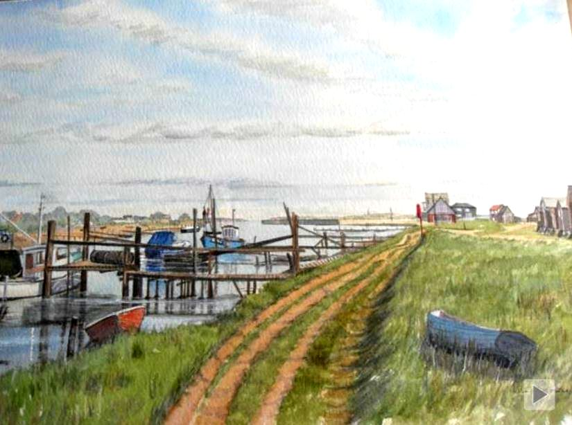River View - Walberswick