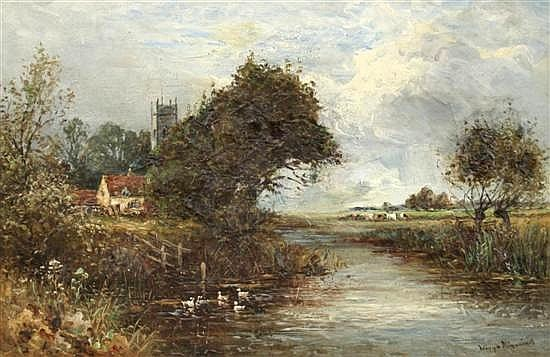 Suffolk Landscape