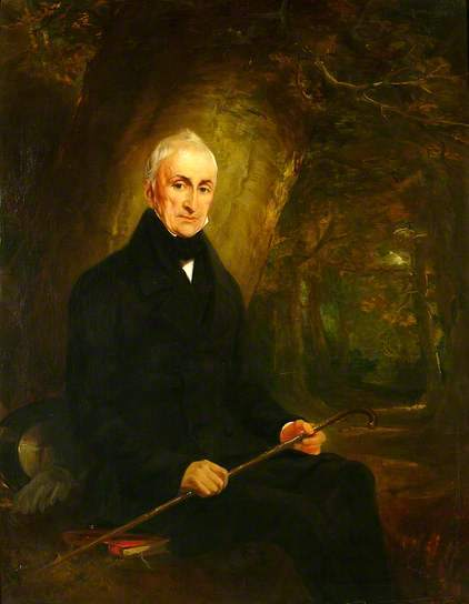 Frederick William Hervey (1769–1859), 1st Marquess of Bristol
