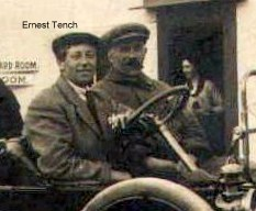 Ernest George Tench
