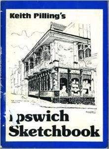 Ipswich Sketchbook