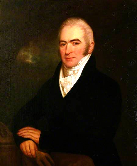 Orbell Ray Oakes (1768-1837)