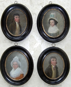 Healey Family of Spalding
