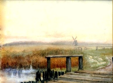 The Mill at Walberswick