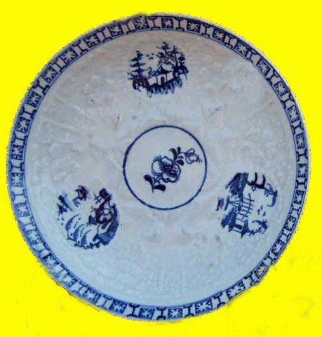 Lowestoft Dish