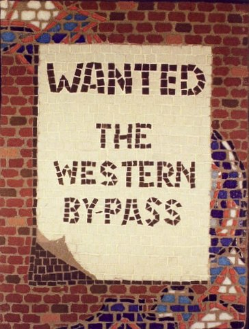 Wanted-The Western By-Pass