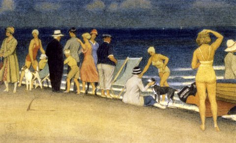 The Trippers, Southwold
